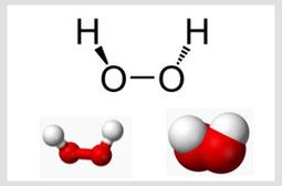 加速化過酸化水素