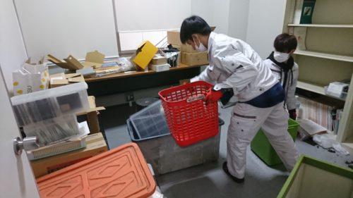 和泉市での不用品回収・処分
