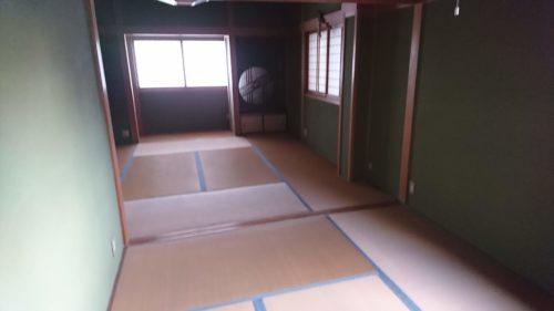 阪南市での生前整理完了