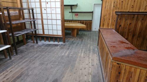 奈良県生駒市の残置物撤去完了2
