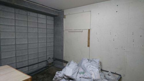 大阪府大阪市港区で産業廃棄物処分完了