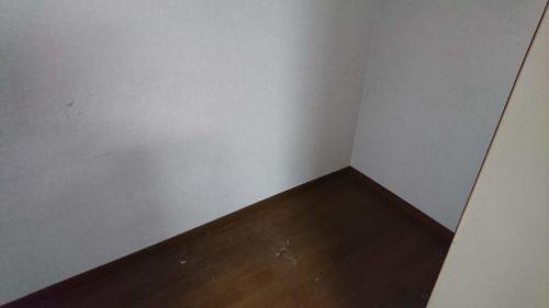 大阪市都島区の特殊清掃および遺品整理の完了