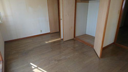 堺市中区の特殊清掃完了