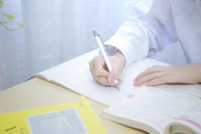 遺品整理士の勉強