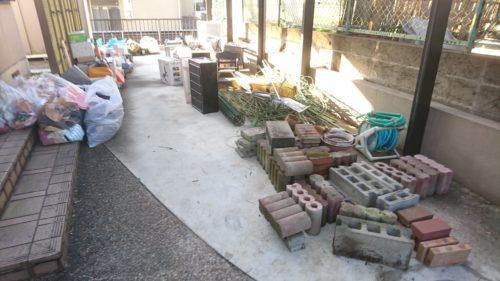 堺区の不用品回収