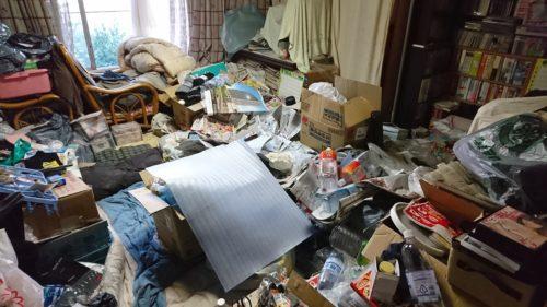 堺市のゴミ回収