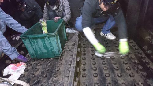 岸和田市の特殊清掃